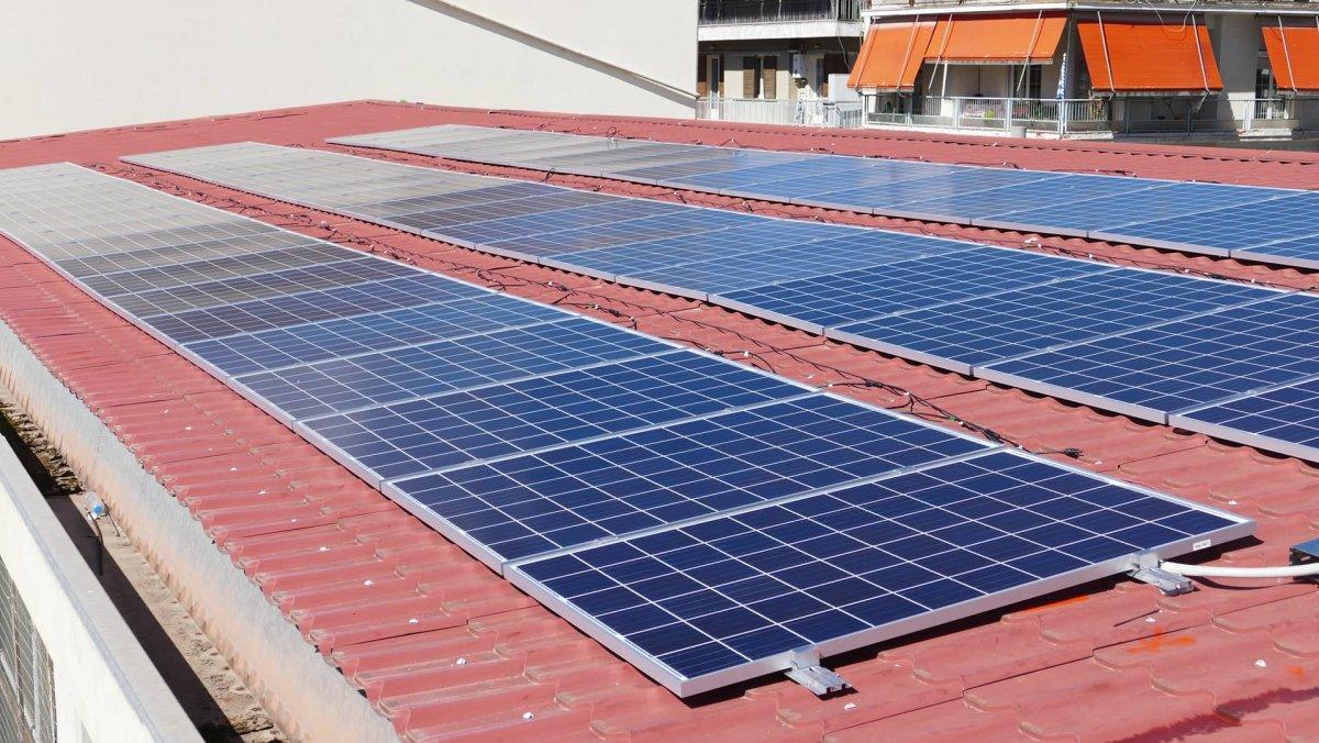 Συνέλευση Φωτοβολταϊκών Στέγης