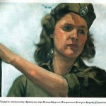 Εκδήλωση για την «Γυναίκα στην Εθνική Αντίσταση»