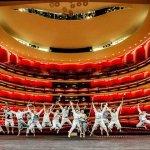 2η Συνάντηση Θιάσων Μουσικών Θεάτρου της Περιφέρειας