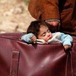 Περισσότεροι από 40.000 άμαχοι εγκατέλειψαν την ανατολική Γούτα