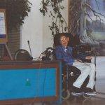 Ο ξεχωριστός «Κύριος» Χόκινγκ: Όταν επισκέφτηκε την Ελλάδα πριν από 20 χρόνια
