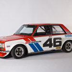 Η Nissan τιμώμενη μάρκα στο φεστιβάλ Classic Motorsports Mitty (video)