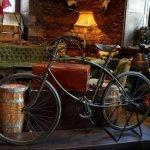 Ποδηλάτες με στιλ σε Ποδήλατα με παρελθόν!