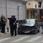 Τροχαίο στην Κοζάνη για βουλευτή του ΣΥΡΙΖΑ