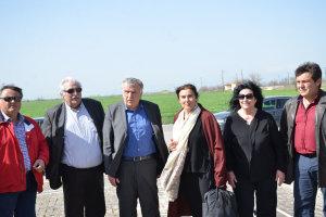 «Ένα βήμα για το Μουσείο Αγροτικού Κινήματος στο Κιλελέρ»