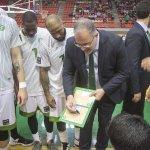 Σκουρτόπουλος: Σήμερα έπρεπε να κερδίσουμε