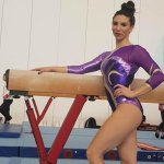 «Ασημένια» η Ιωάννα Ξουλόγη στο Παγκόσμιο Κύπελλο