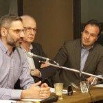 Παπαστεργίου: Προέχουν αποκέντρωση και πόροι για την Αυτοδιοίκηση