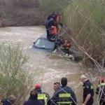 Επιχείρηση διάσωσης μεταναστών που έπεσαν στον Έβρο