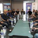 Αρχηγοί και ΠΣΑΠ συμφωνούν: «Να συνεχιστεί το πρωτάθλημα»