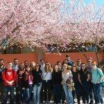 Φοιτητές του Worcester Polytechnic Institute στο Perrotis College