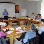 ΣΘΕΒ: Εκπαίδευση στελεχών για το νέο Κανονισμό Προστασίας Προσωπικών Δεδομένων