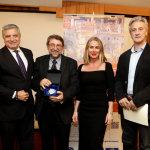 Bραβείο «Αριστείας στη Χρηστή Διακυβέρνηση» για Δ. Λαρισαίων