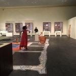 Παράσταση αρχαίου ελληνικού χορού στο Διαχρονικό Μουσείο Λάρισας (φωτ.)