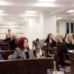 Στη συνάντηση του Δικτύου Ελληνίδων Επιχειρηματιών η Καλ. Τζήκα