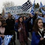 Δημοσκόπηση: «Όχι» στη χρήση του όρου «Μακεδονία» λέει το 56,5%