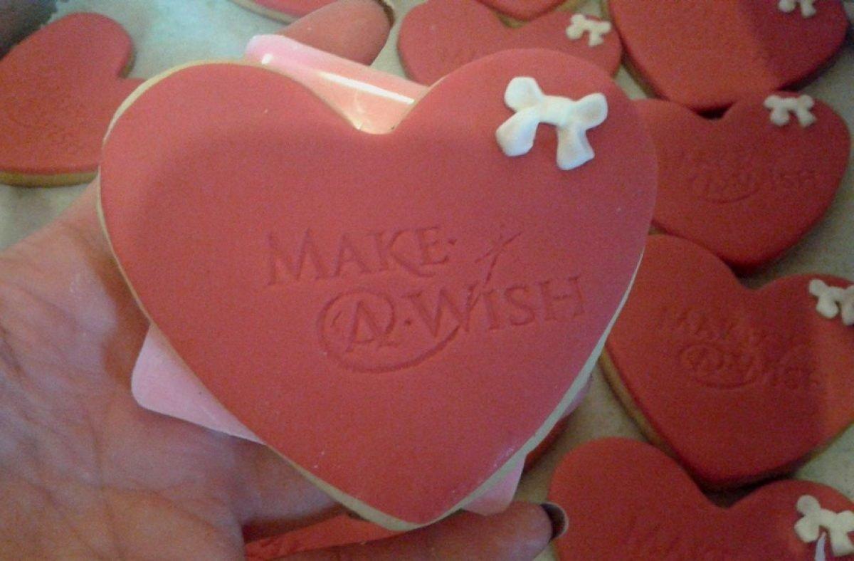 Make-A-Wish Cookie, για ευτυχισμένα παιδιά