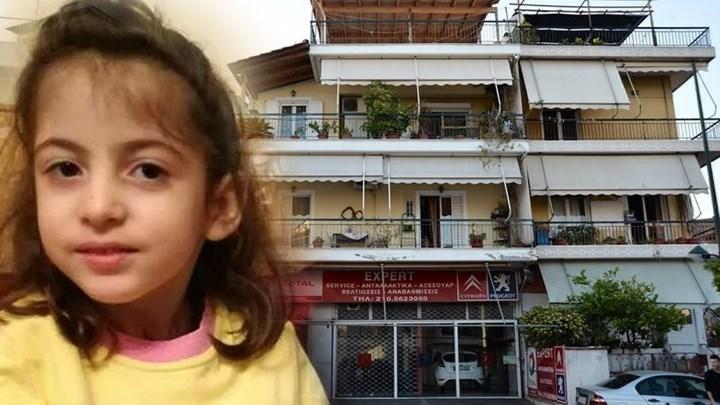 Στο σκαμνί ο πα-τέρας δολοφόνος της 6χρονης Στέλλας
