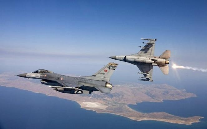 Ευρεία θετική πλειοψηφία για την αναβάθμιση των F16