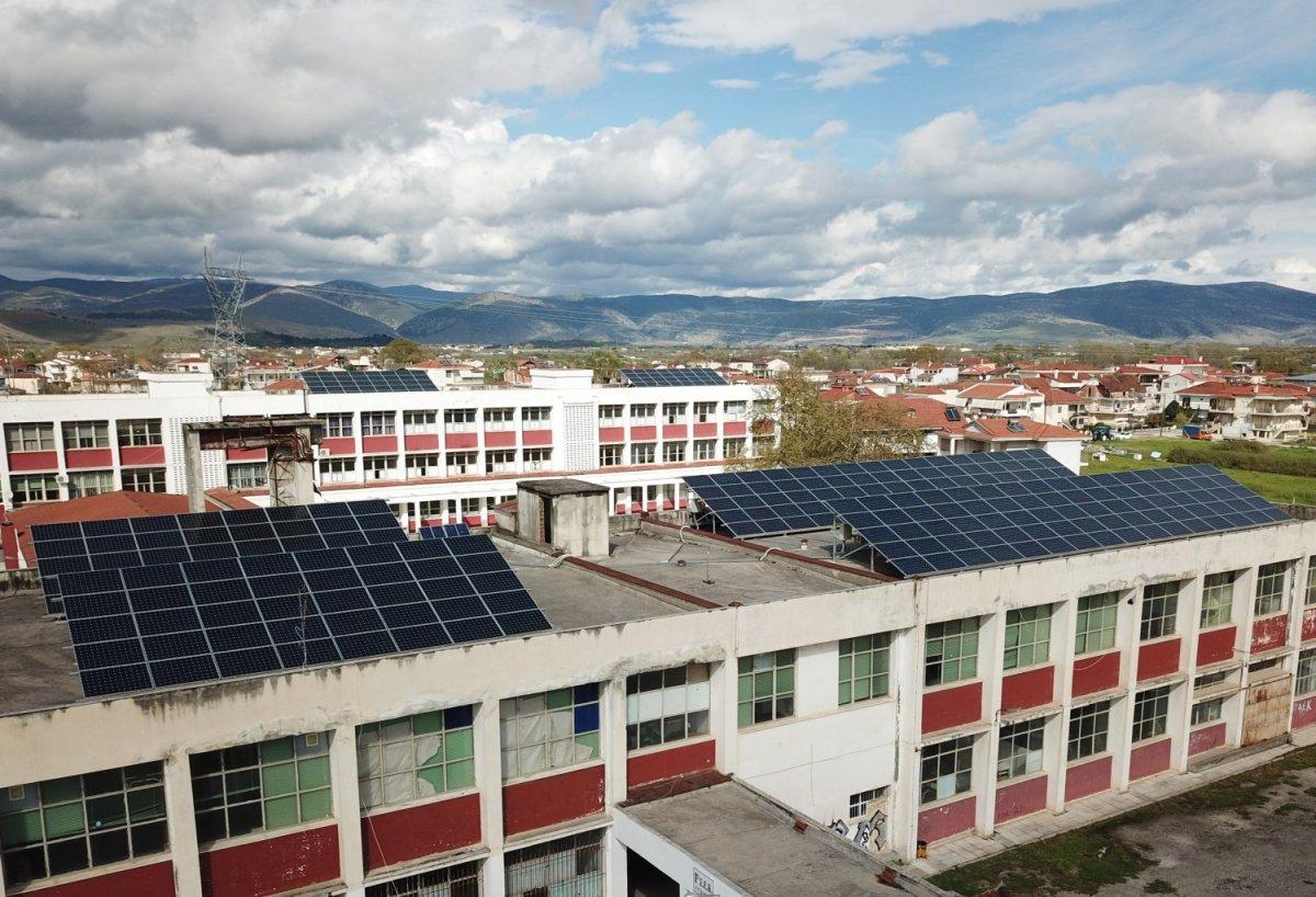 Στα Τρίκαλα η πρώτη δημοτική Ενεργειακή Κοινότητα