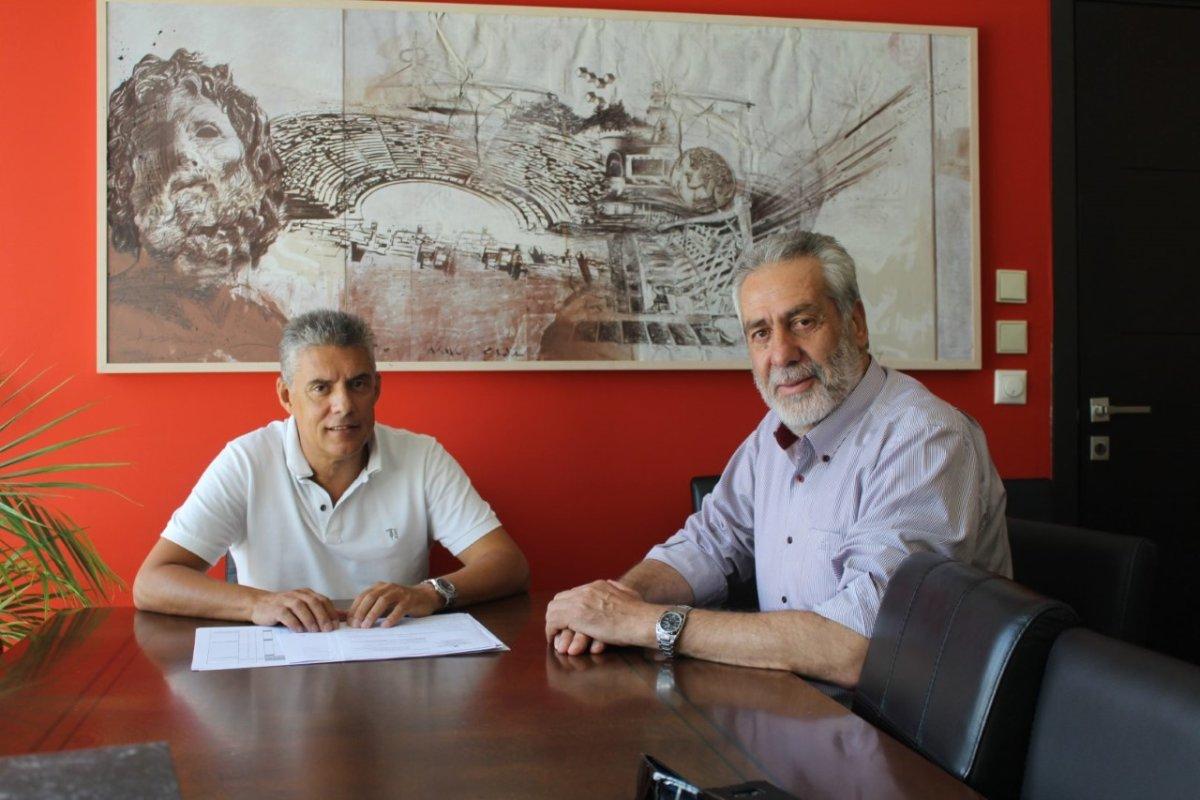 Στη φάση της υλοποίησης τα δίκτυα αποχέτευσης Αμαλιάπολης και Σούρπης