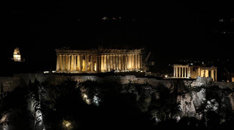 Απόψε η «Ώρα της Γης»: Εμβληματικά μνημεία από όλο τον κόσμο «βυθίζονται» στο σκοτάδι