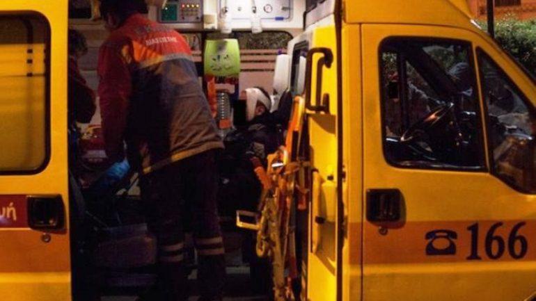 Κρήτη: Διασωληνωμένοι στην Εντατική οι δύο φίλοι μετά το τροχαίο