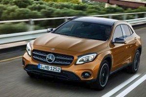 Η Mercedes επενδύει στην τεχνολογία υβριδικών πετρελαιοκίνητων οχημάτων