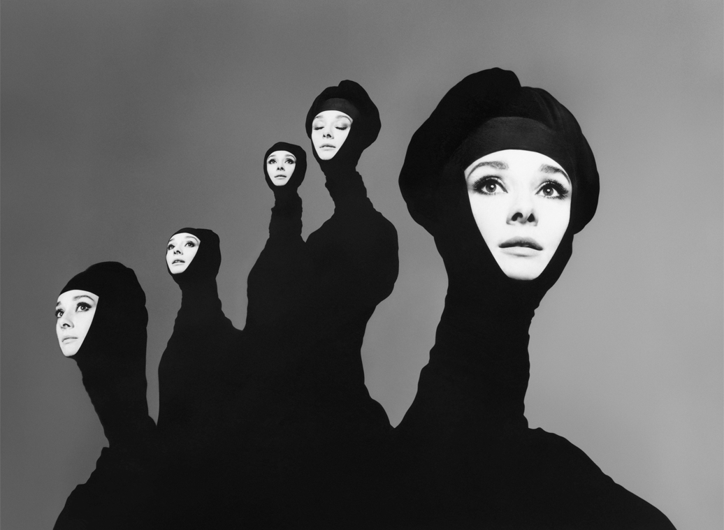 Παρουσίαση – αφιέρωμα στον φωτογράφο Richard Avedon