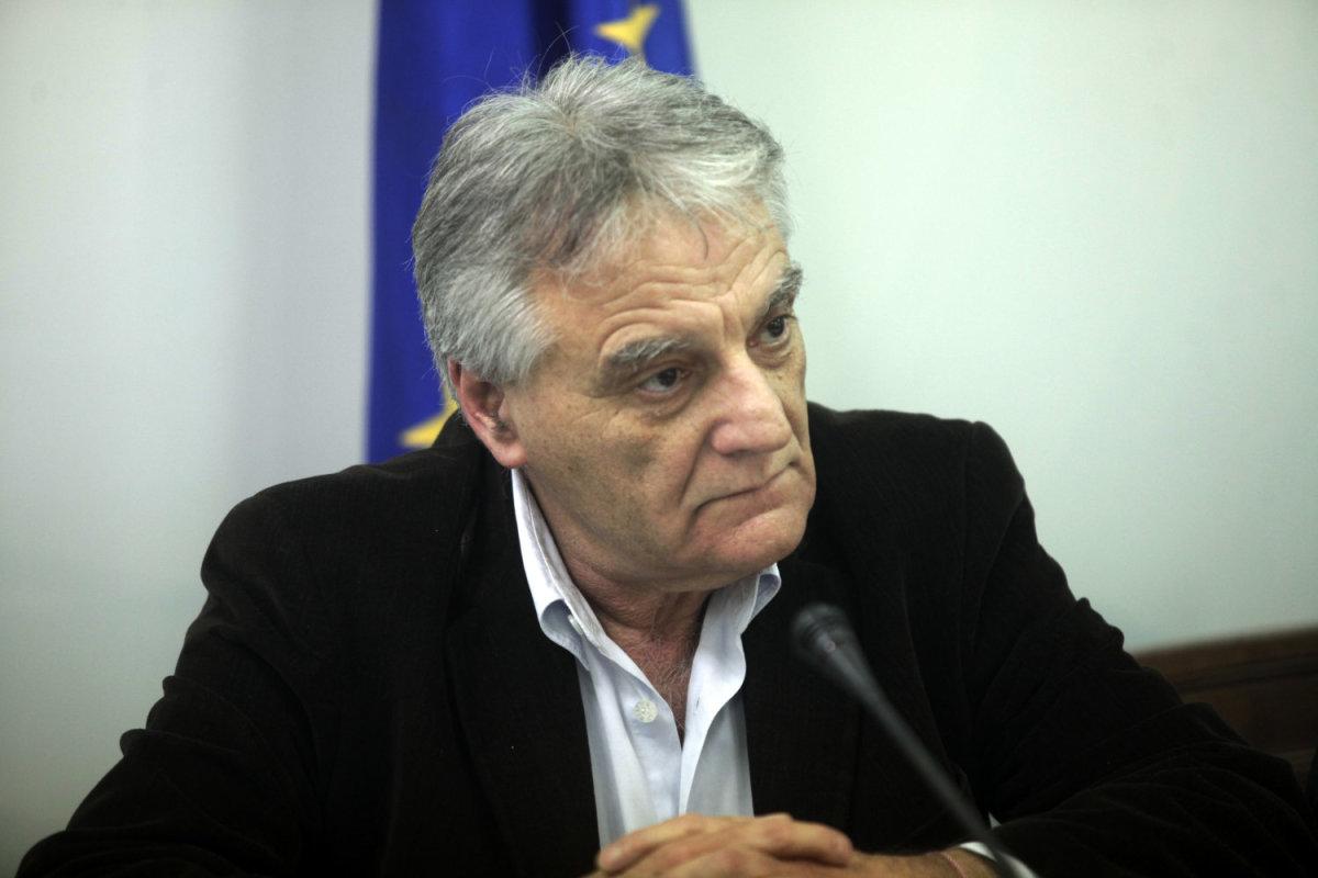 Κ. Πουλάκης στη larissanet για απλή αναλογική σε Δήμους – Περιφέρειες