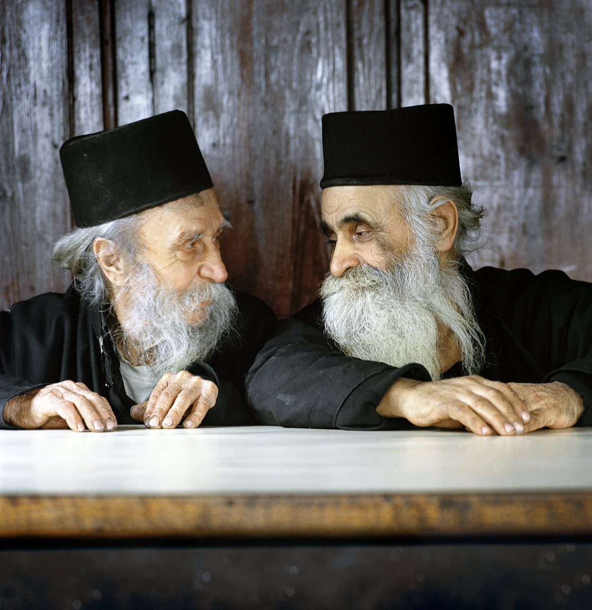 «Άθως – Τα Χρώματα της Πίστης»- Ανοιχτές ξεναγήσεις από τον Στράτο Καλαφάτη