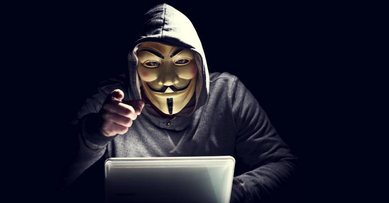 Anonymous Greece: Παραβιάσαμε το φορολογικό σύστημα της Τουρκίας
