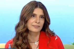 Συγκλονίζει η Τσαπανίδου μιλώντας για τον σύζυγό της που σκοτώθηκε από ηλεκτροπληξία (Video)