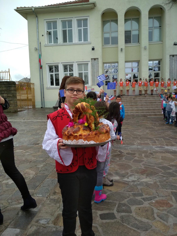 Δημοτικο Σχολειο Βερδικουσιας Βουλγαρια (2)