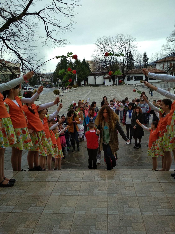 Δημοτικο Σχολειο Βερδικουσιας Βουλγαρια (3)