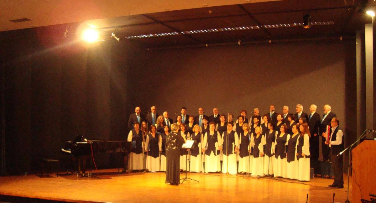 7ο Φεστιβάλ Χορωδιών Θρησκευτικής Μουσικής Τρικάλων
