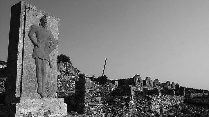 Πρωτοβουλία για την ανάδειξη της Μακρονήσου σε Μνημείο Παγκόσμιας Πολιτιστικής Κληρονομιάς