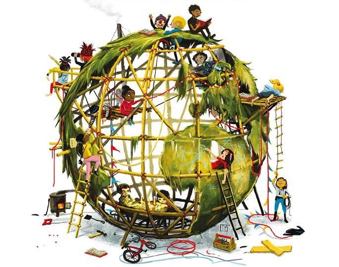 Δράσεις για παιδιά στη Δημόσια Βιβλιοθήκη Λάρισας
