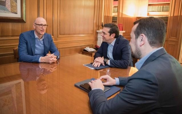Deutsche Telekom: Επένδυση δύο δισ. στην Ελλάδα εντός τετραετίας