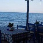 Ψαροταβέρνα «δελφίνι» στον Πλαταμώνα