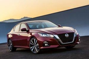 Παγκόσμιο ντεμπούτο για το νέο Nissan Altima