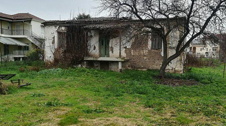 Αυτό είναι το σπίτι ενός… παλιού βουλευτή των Τρικάλων