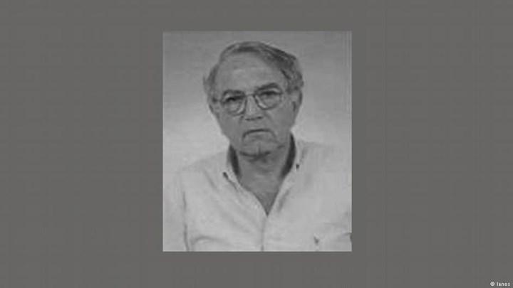 Πέθανε ο δημοσιογράφος και πολιτικός Κώστας Νικολάου