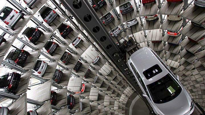Στροφή ιδιωτών στη μακροχρόνια μίσθωση αυτοκινήτου