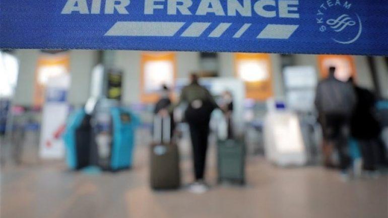 Γαλλία: Νέα απεργία στην Air France