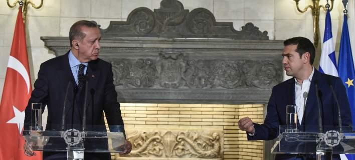 «Η Ελλάδα έχει πρωθυπουργό, όχι Σουλτάνο»