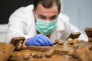 Mαθητές της Αμερικανικής Γεωργικής Σχολής σε διαγωνισμό με «εταιρία» σαλιγκαριών