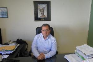 Υποψήφιος στον Δήμο Λίμνης Πλαστήρα ο Παναγιώτης Νάνος