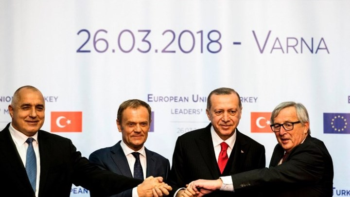 «Τορπίλη» από το Spiegel: Ρήγμα στη συμφωνία Ε.Ε – Τουρκίας;