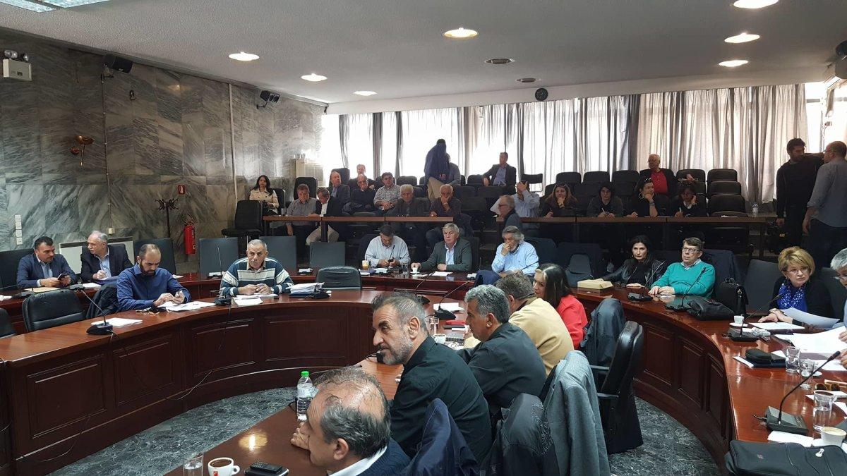 Καταδίκασε την επίθεση στον Γιάννη Μπουτάρη ο Δήμος Λαρισαίων